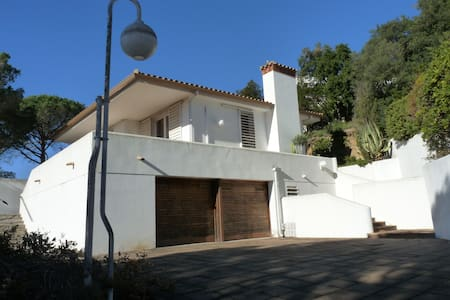 House - 10 km from the beach - Sant Miquel d'Aro - Casa