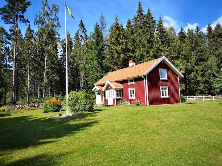 Torpet Norra Lundåsen