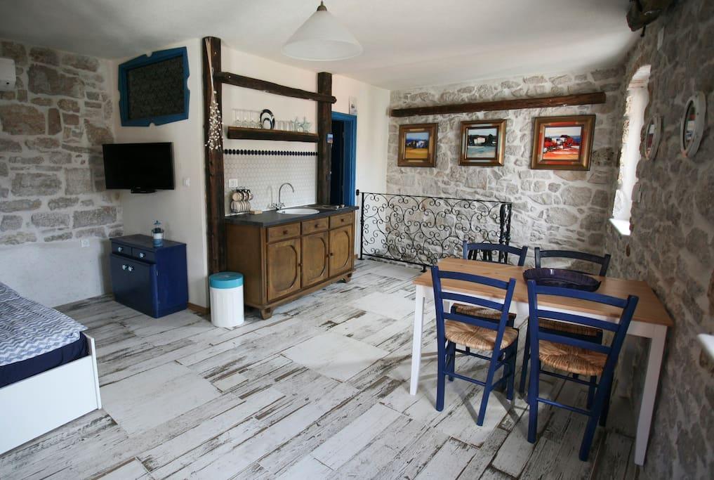 apartment azimut 3 wohnungen zur miete in ibenik ibensko kninska upanija kroatien. Black Bedroom Furniture Sets. Home Design Ideas