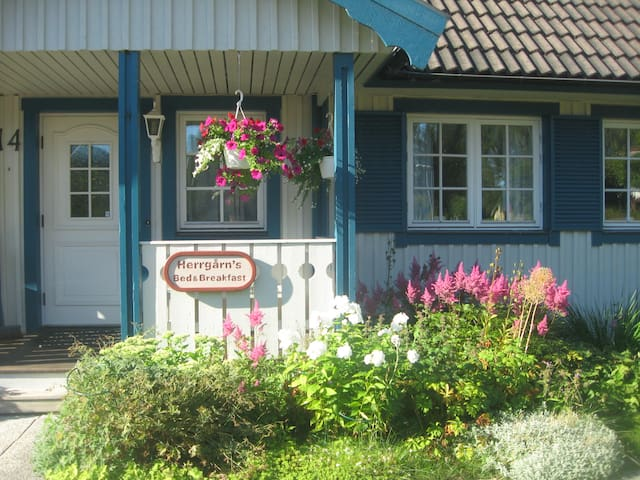 Lovely B&B in the heart of Dalarna - Falun - Bed & Breakfast