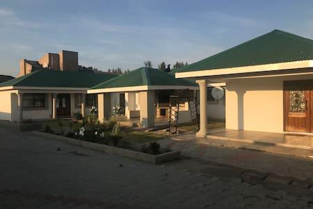Moorosi House