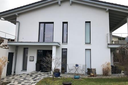 Gemütliches Feriendomizil in Bodman am Bodensee