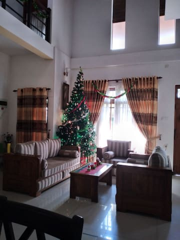 Friendly and comfortable Homestay