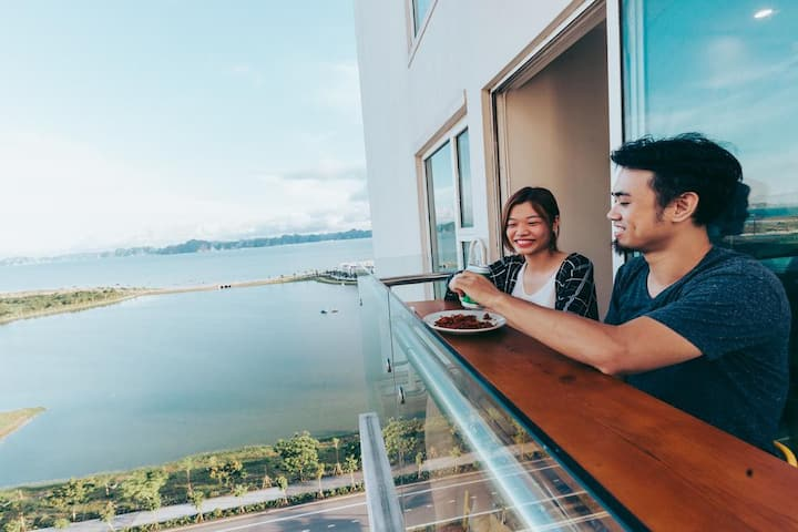 Stay as a local- homestay running by a TourGuide