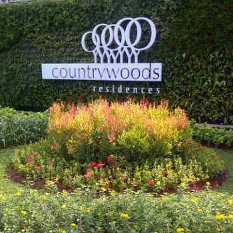 Countrywoods Residences
