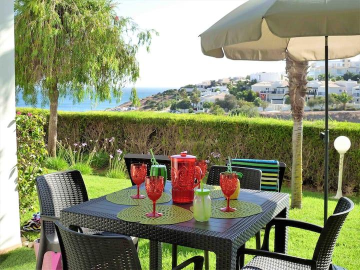 SWEET Beach Pool & Spa - Oceanview Apartment n°60A