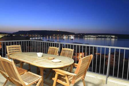 Paradise View Apartment - Il-Mellieħa