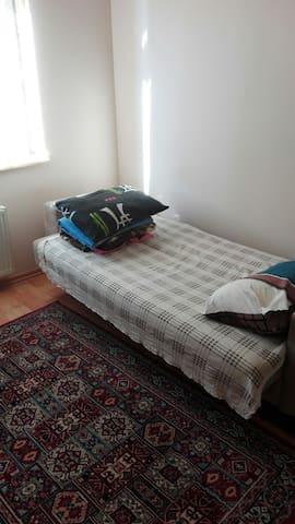 Standart sakin bir ev - Ankara, TR - Appartement