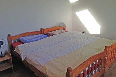 Cosy sunlit double room with shared bathroom - Julianstown - House - 2