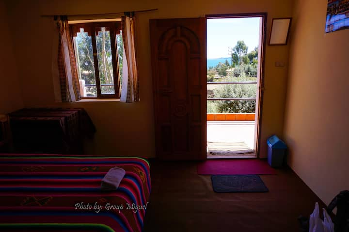 Casa Titicaca Magda