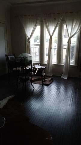 Room in a Condo in the Echo Park Area - Los Angeles - Apartment