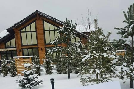 Красивый дом в аренду