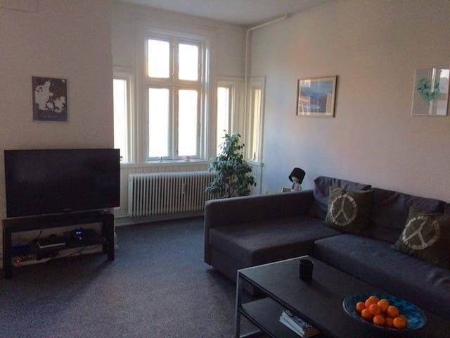 Best location in City center - Vejle - Apartament