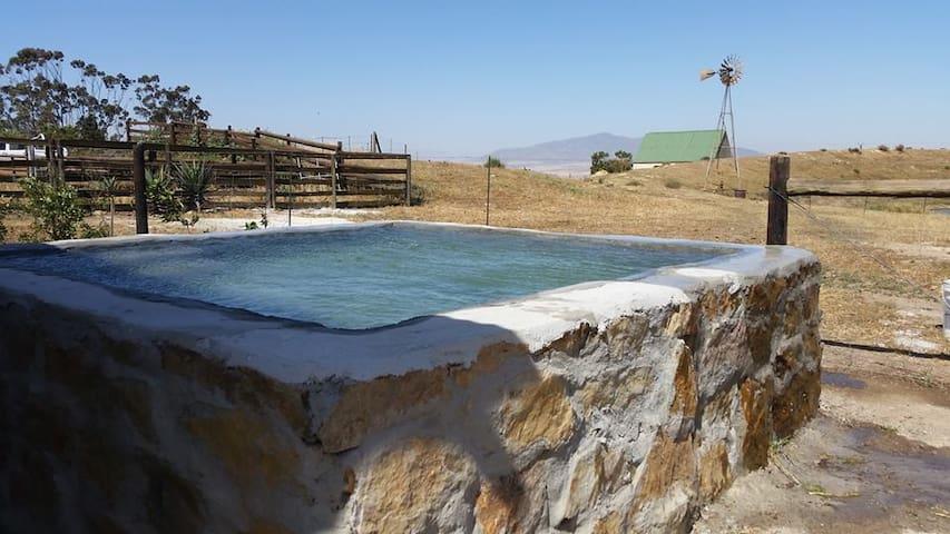 Arolela Guest Farm - Kliphuis