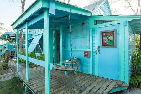 The Outpost Beach Shack