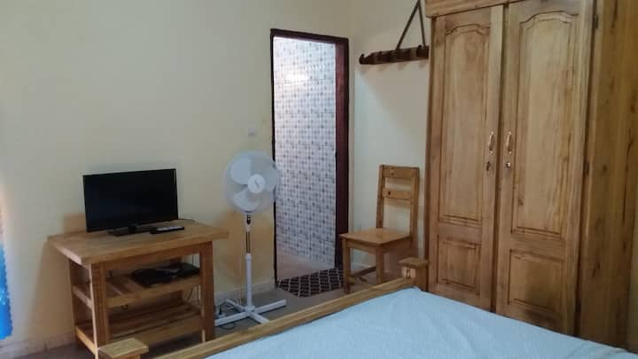 AGREABLE LOGEMENT A TAOUYAH