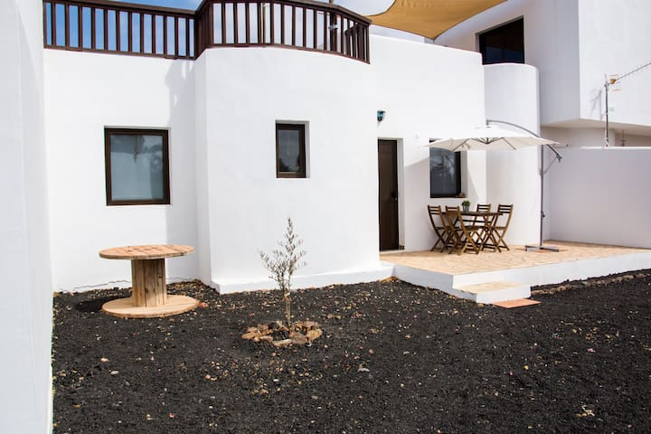 Apartamento Alma - Casa Maui ( Lajares)