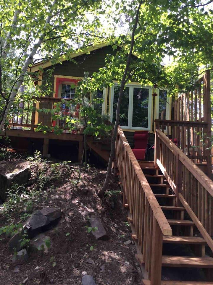 Lake Nipissing Cottage