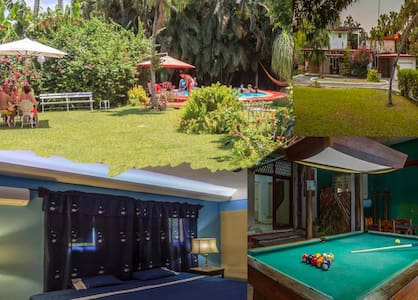 La Finca House. Punta Brava B&B - Punta Brava