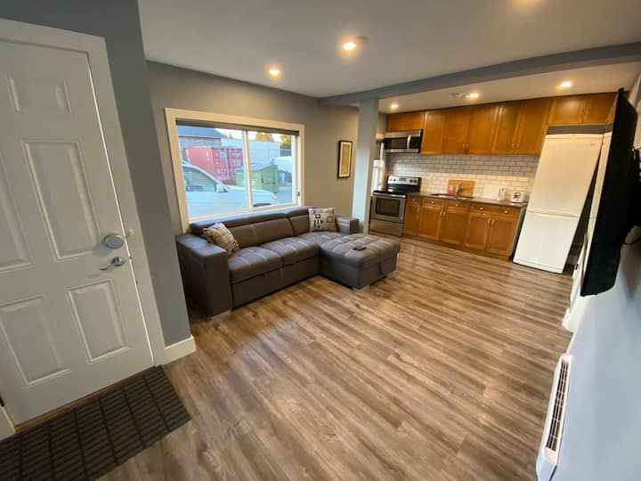 2 bedroom Apartment located in Central City  1