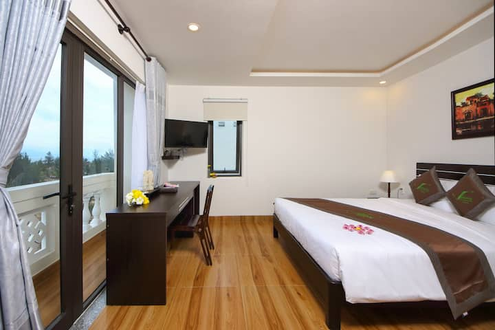 Viet long  Beach Hotel - Superior Double/Twin Room