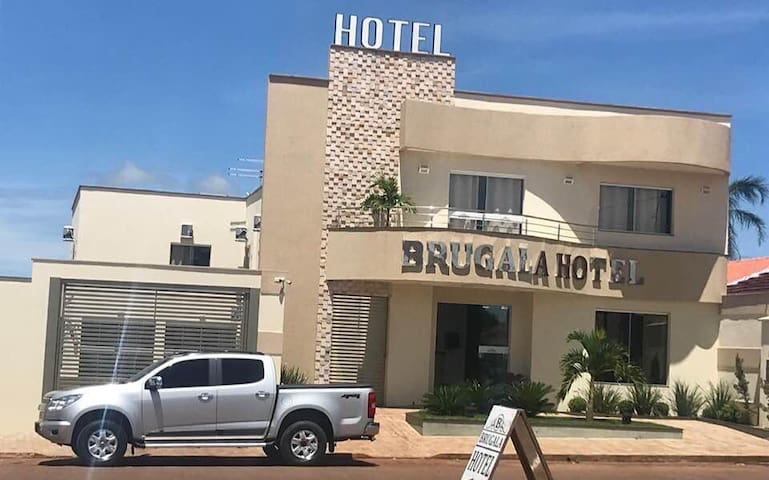 Brugala Hotel
