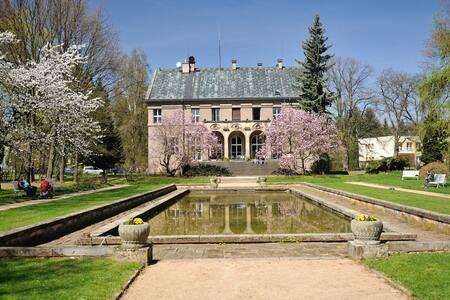 Vila Čerych-klenot české předválečné architektury