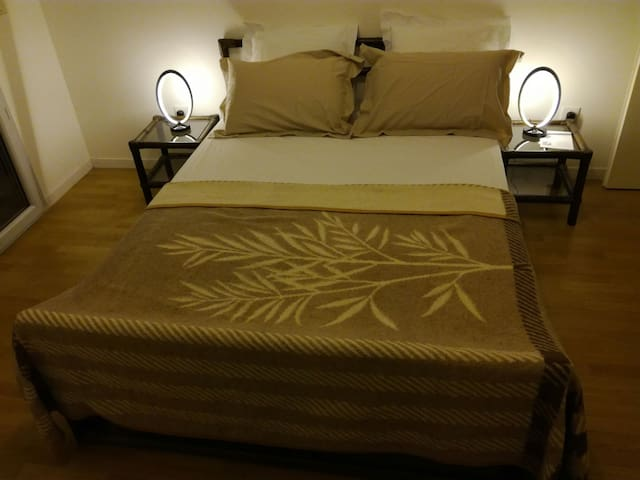 The best confortable room in La Courneuve - La Courneuve - Pis