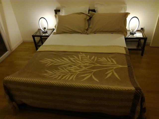 The best confortable room in La Courneuve - La Courneuve
