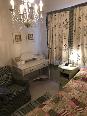 Beautiful room in the center of Narvik
