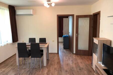 Valentino Apartaments
