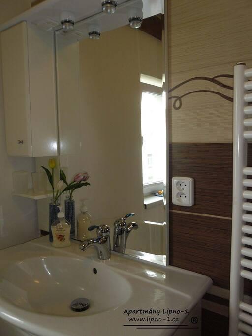 Koupelna (ap.2)