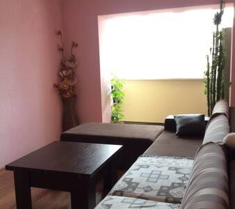 Квартира с видом на море - Gagra - Apartment - 2