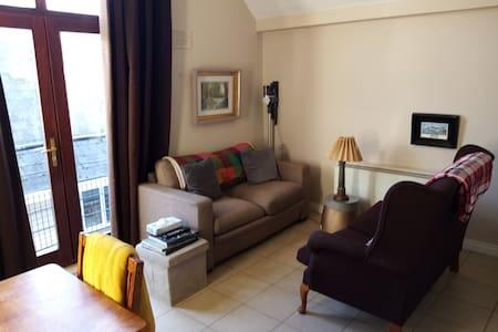 Town centre 2 bedroom complex. Excellent location