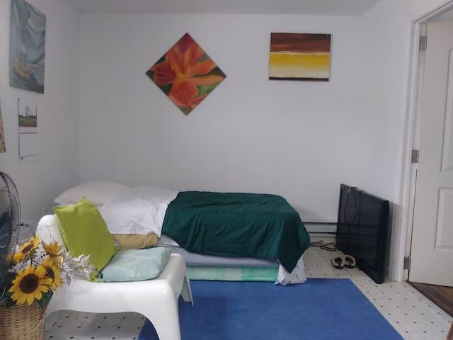 Large Private room near NUMC