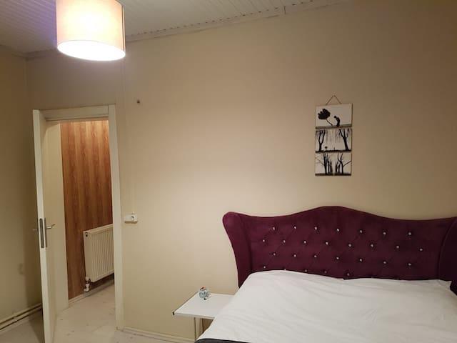 Private apartment in Beşiktaş