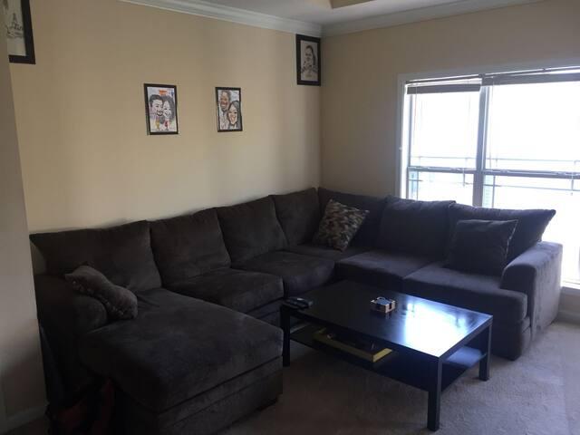 Great short term rental - convenient location!