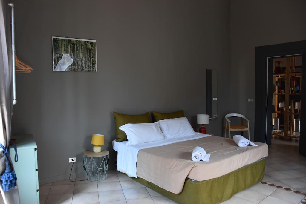 B B Terrazza Santa Chiara Bed And Breakfasts For Rent In