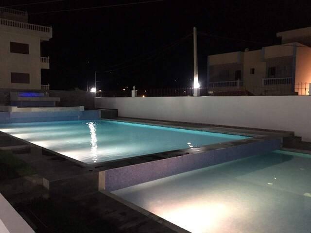 Appart(1) entier, AMSA, Maroc à 200m de la plage