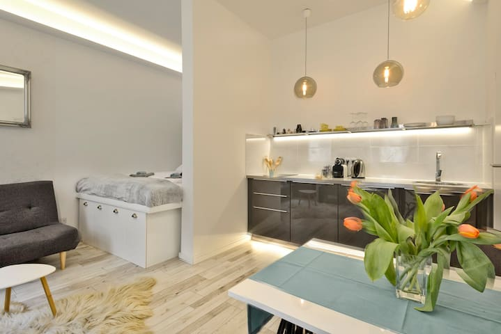Central Suite Budapest