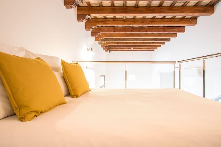 Apartamento Duplex con Loft 2 dormitorios