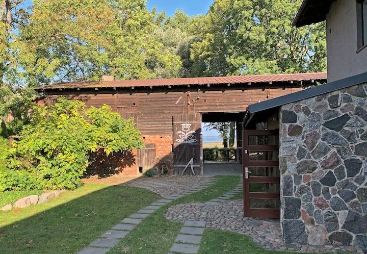 Stara Stodola / Old Barn