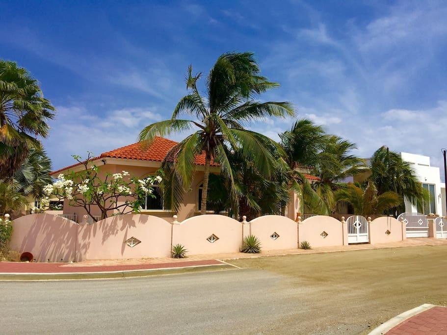 Big private Villa