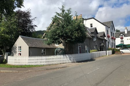 My Scottish Cottage