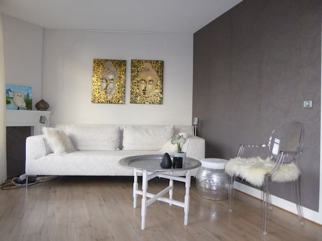 Charming appartment close to centre - Amsterdam - Appartement