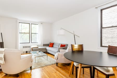 Spacious one bedroom in Union Sq/Greenwich Village - Apartment