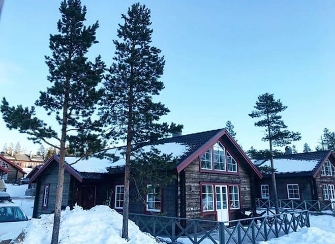 Luxury Villa, Sälen Mountains - Malung NV