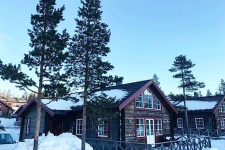 Luxury Villa, Sälen Mountains - Malung NV - Hus