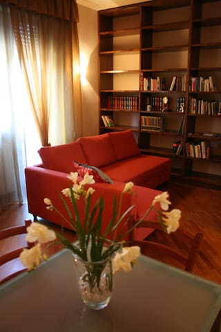 Nice apartment near to Lucca city center