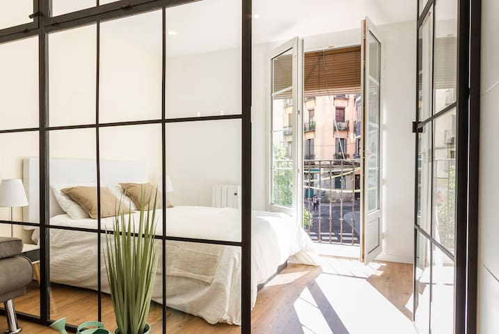 Modern Apartment in Toledo Street, La Latina